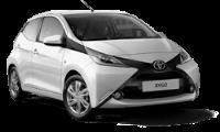 Toyota Aygo M/T